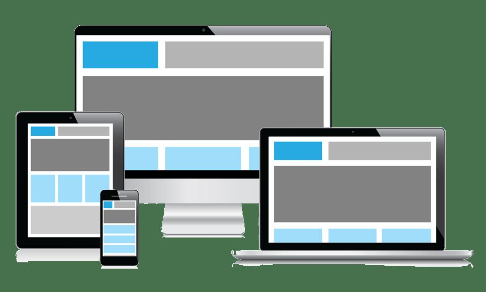 SitesPT Responsive Design